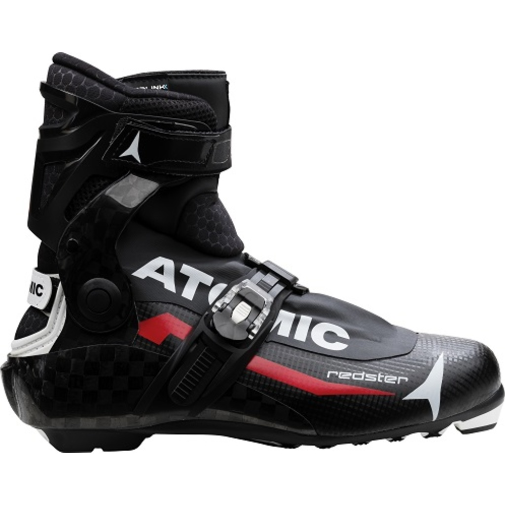 Atomic Redster Worldcup Skate Prolink
