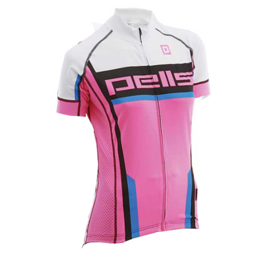Pells Power Lady Short Sleeves