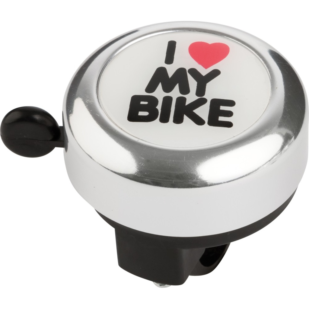 Kross I Love my Bike Bell