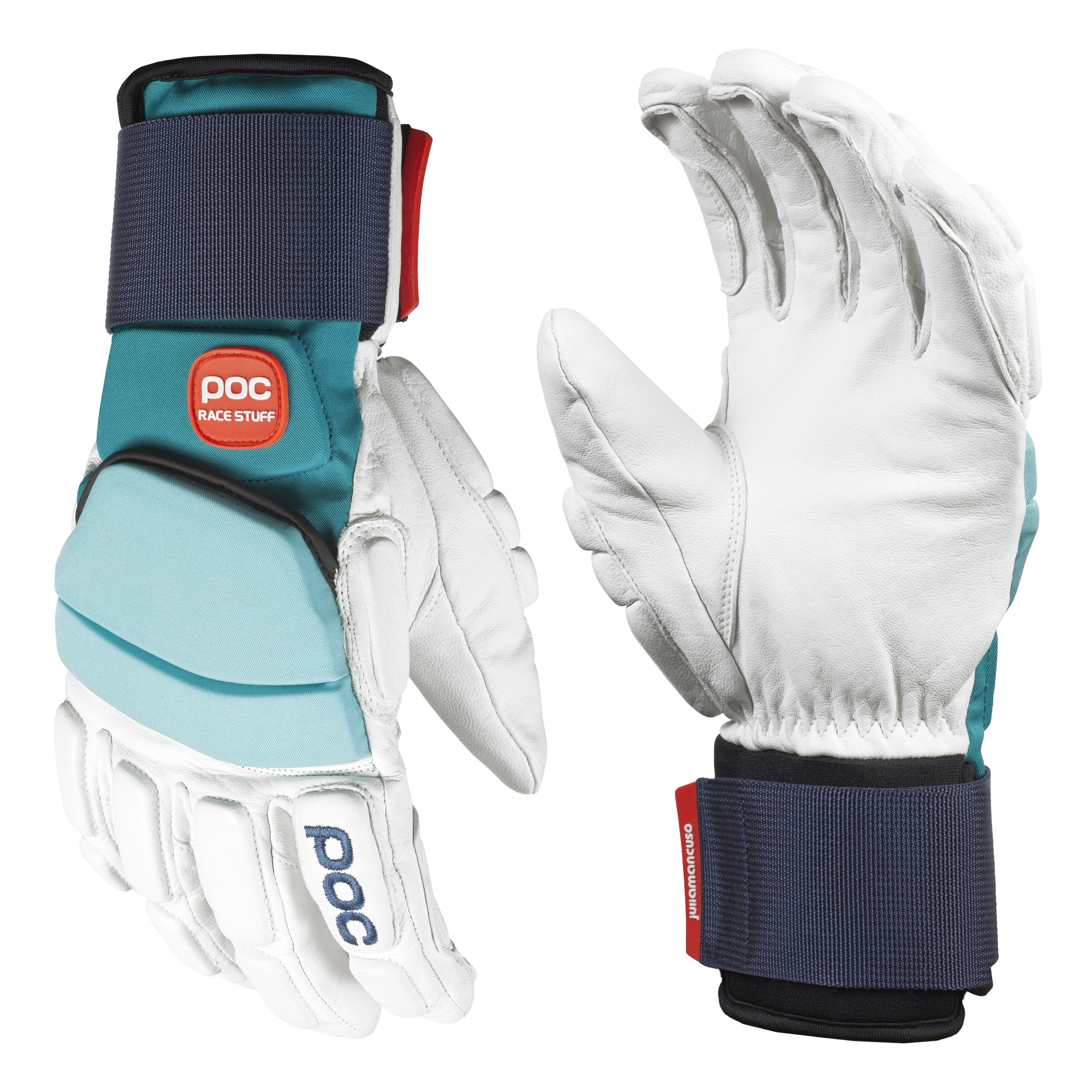POC Super Palm Comp Julia Ed.