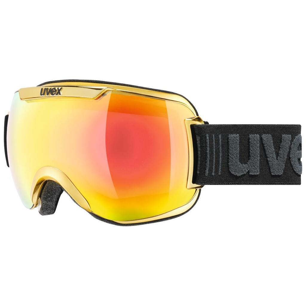 Uvex Downhill 2000 FM Chrome