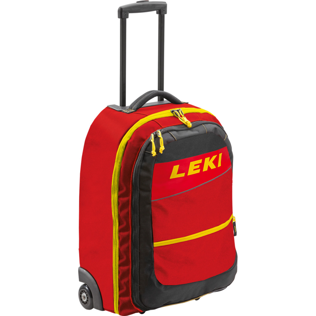 Leki Business Trolley