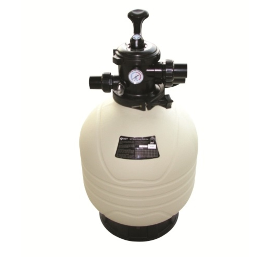 HANSCRAFT Sand Filter Gecco Top 775