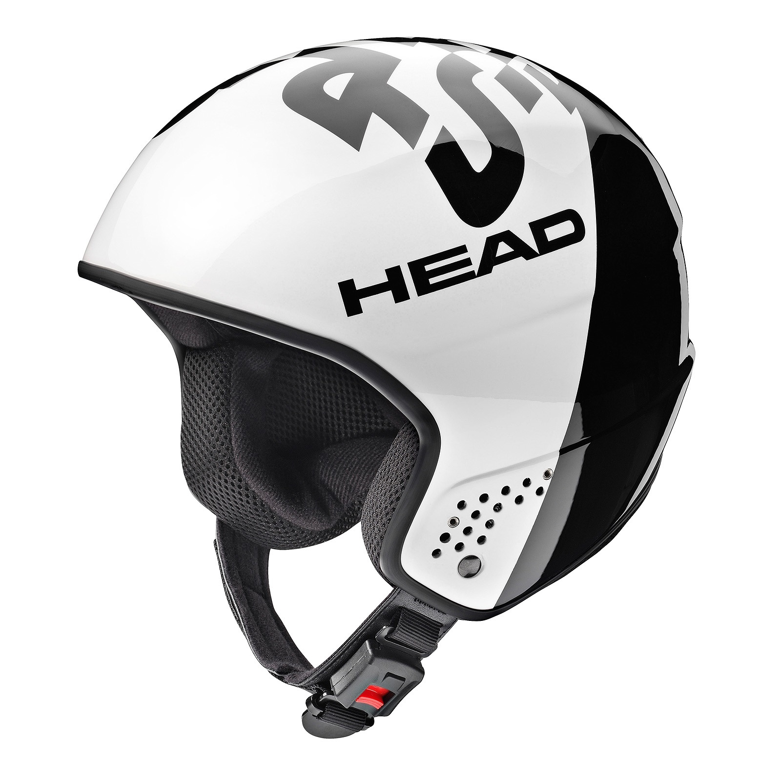 Head Stivot Race Carbon Rebels