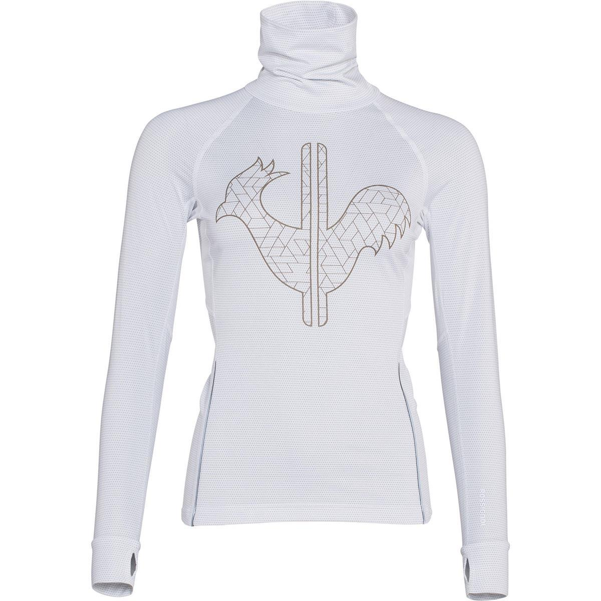 Rossignol Apparel W Course Roll Neck