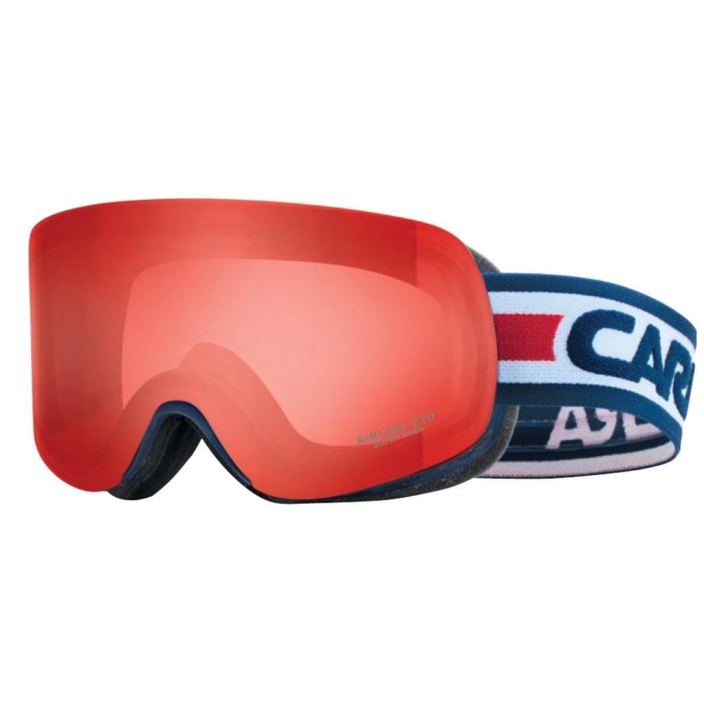 Carrera Rimless Evo. Lyžiarske okuliare ... 2c5a68a12c7