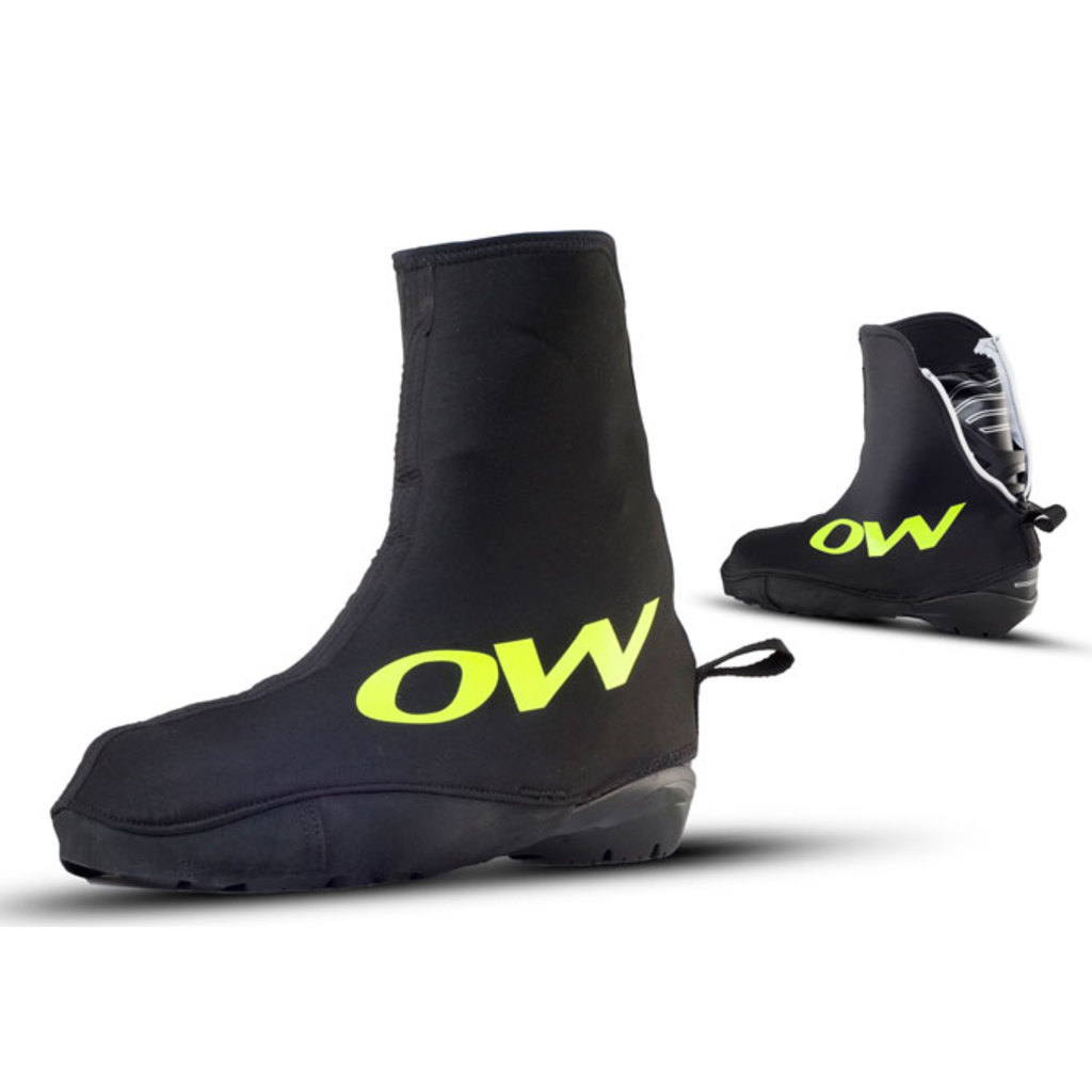 One Way XC Cover Boot