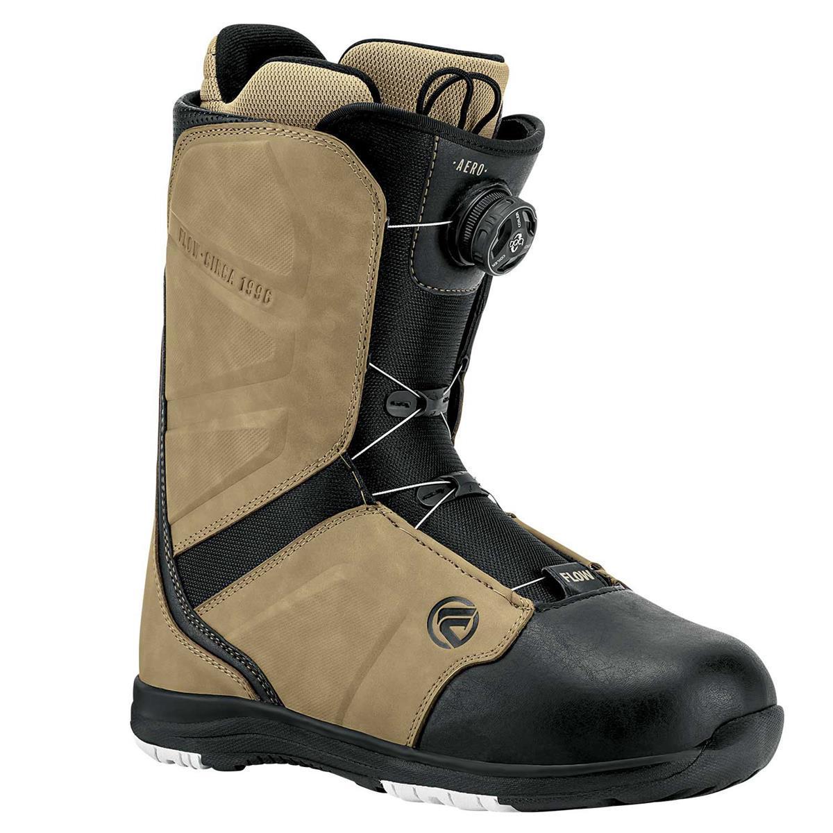 1402fc61e927 Snowboardové topánky Flow Aero Coiler