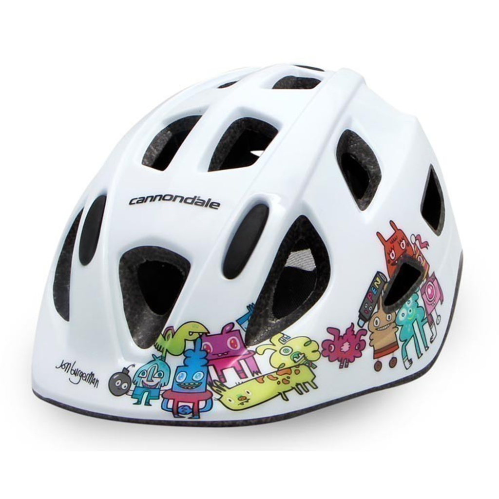 Cannondale Burgerman Colab Kids