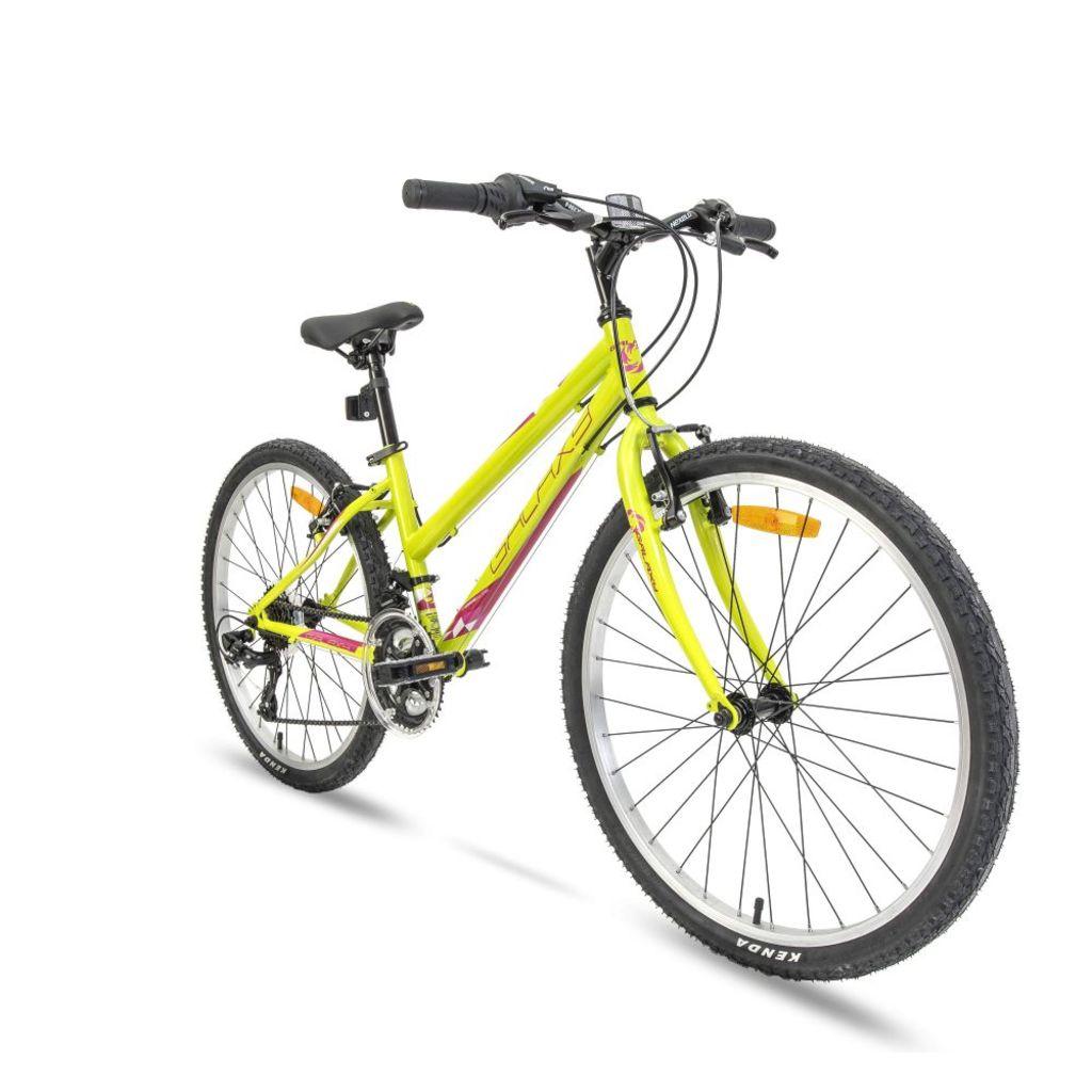 Detské bicykle Galaxy Ruby 24 e8070525e99