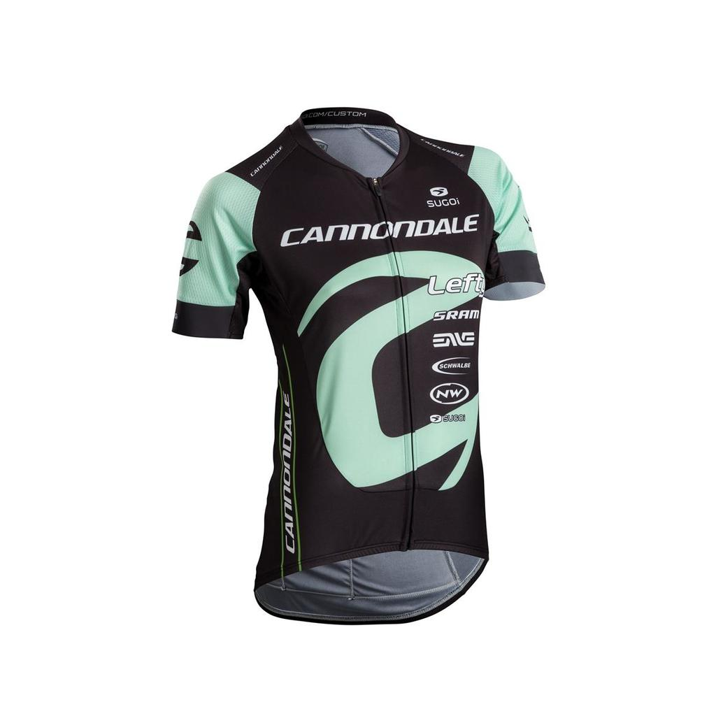 Cannondale CFR Evolution Short Sleeves