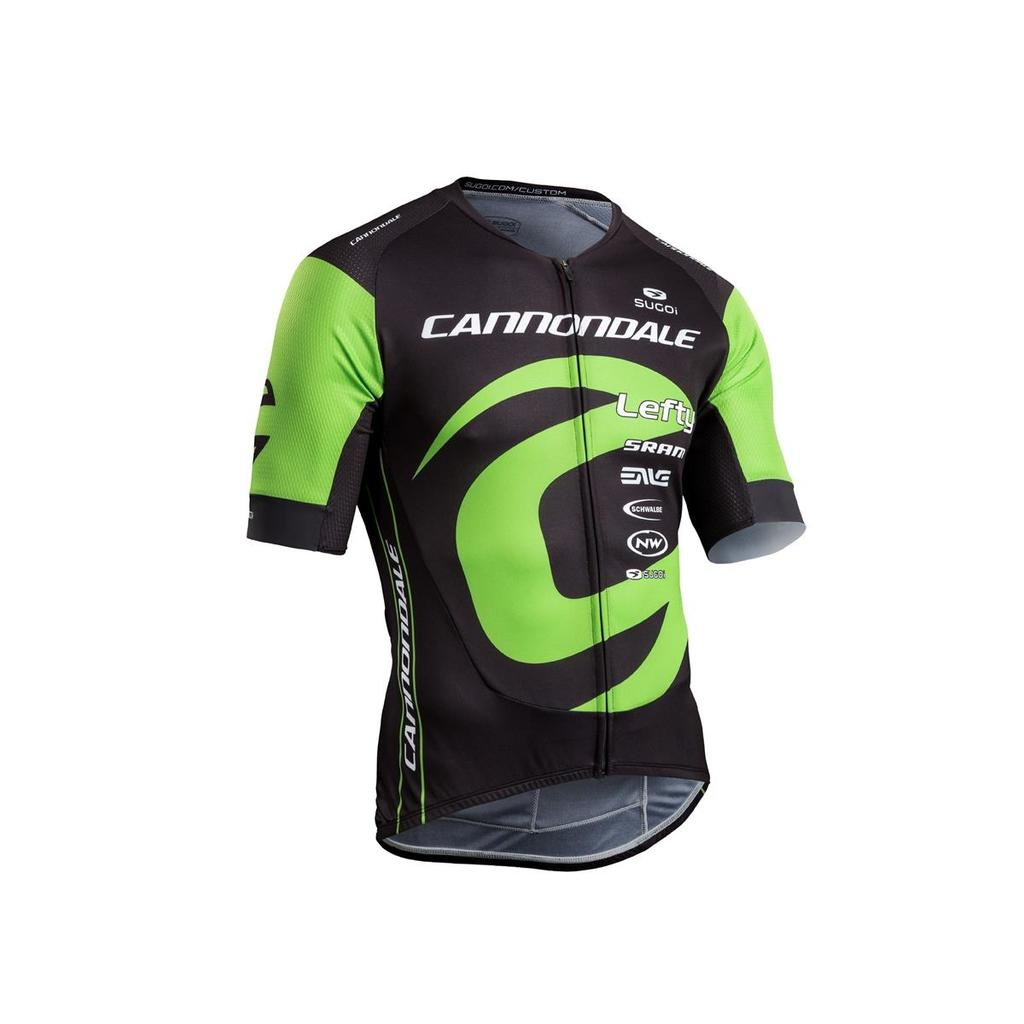 Cannondale CFR Training Short Sleeves