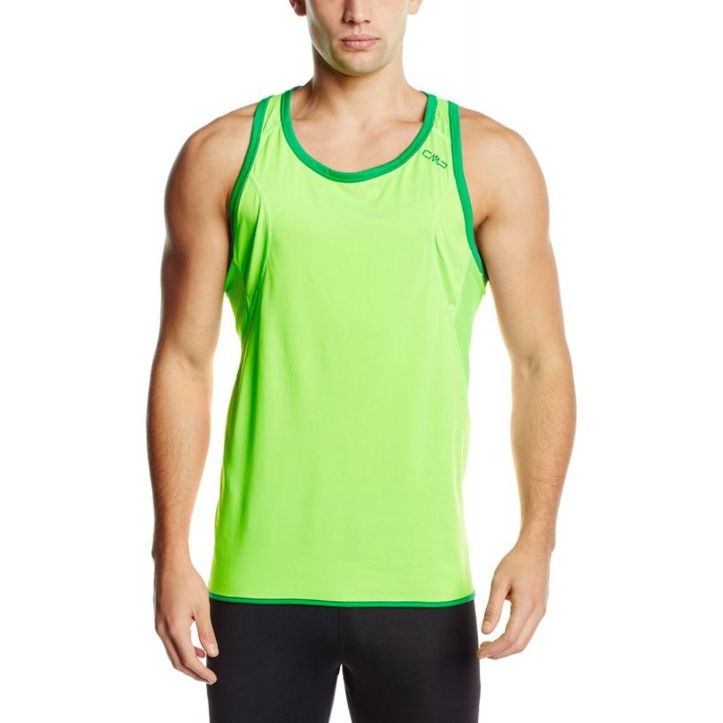 CMP Campagnolo Sleeveless Top Men
