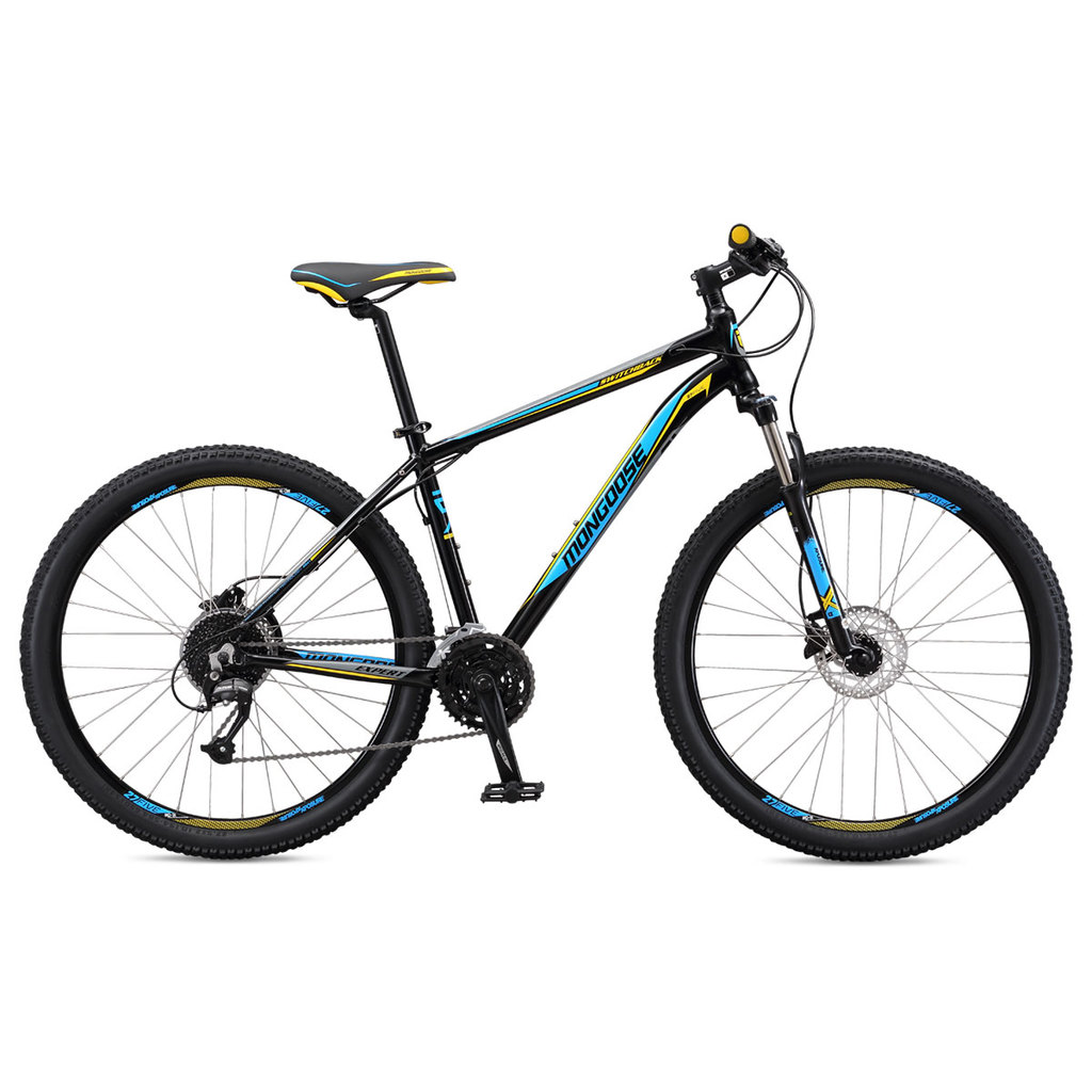 Mongoose Switchback 27,5
