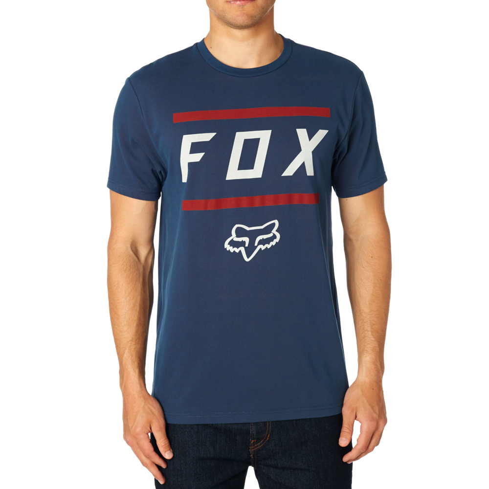 Fox Racing Listless Airline SS Tee