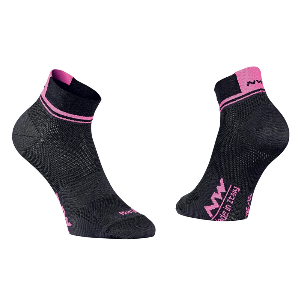 Northwave Logo Socks Woman