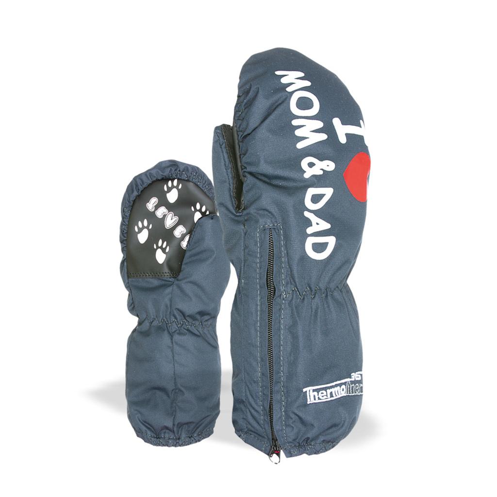 Lyžiarske rukavice - Eski 913d0f1321