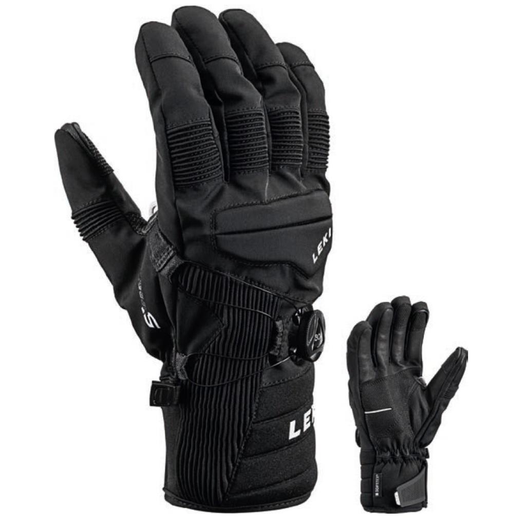 Lyžiarske rukavice Leki Progressive 9 S MF Touch e178206a41