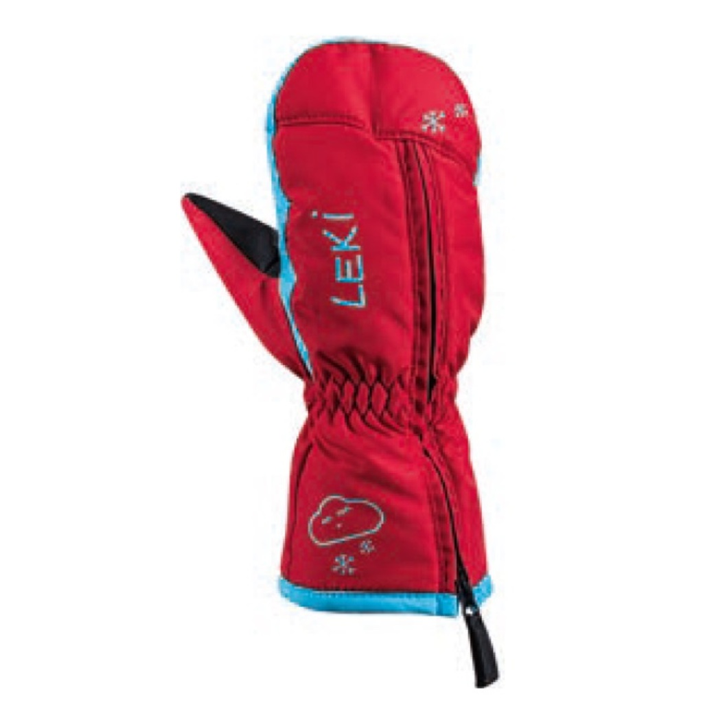 Leki Little Snow Mitt
