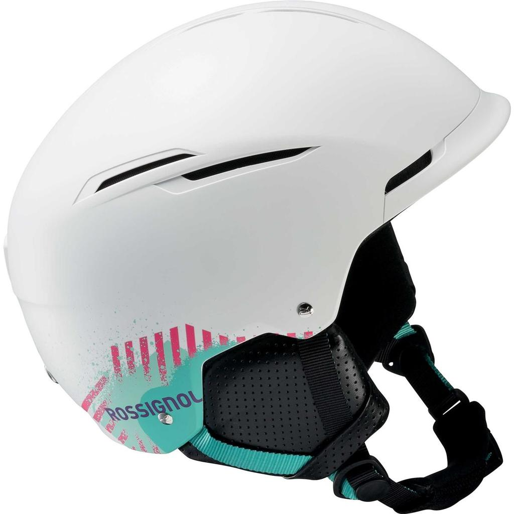 Rossignol Templar Junior Impacts Girl