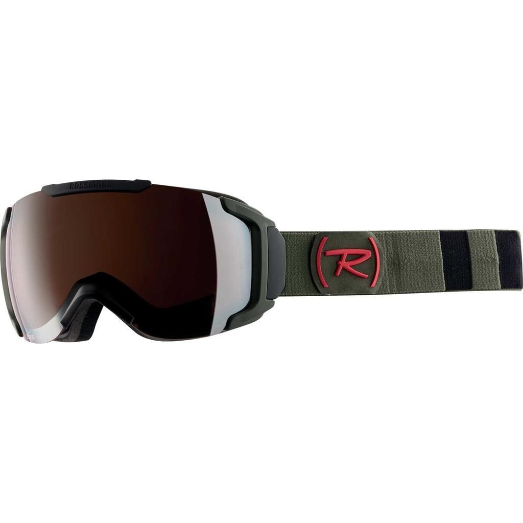 Rossignol Maverick Sonar Military Green
