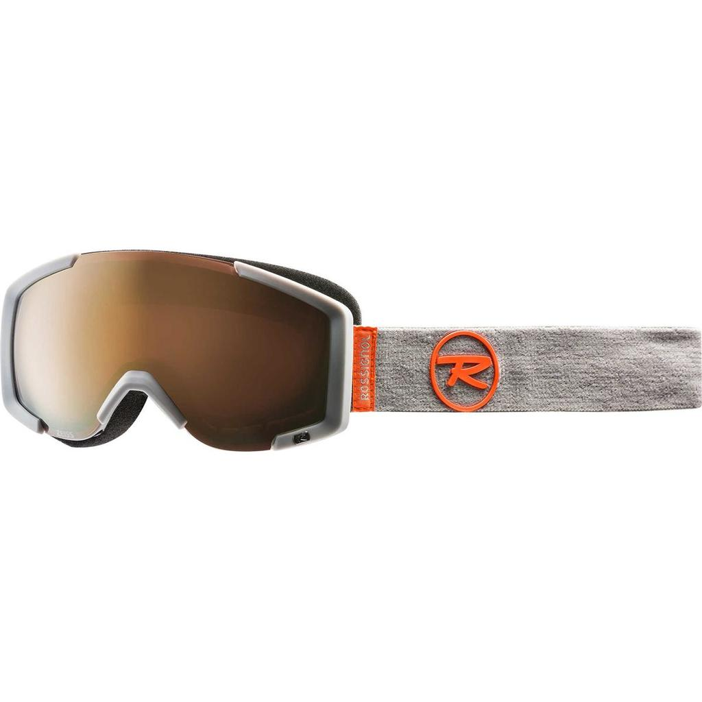 Rossignol Airis Zeiss Grey