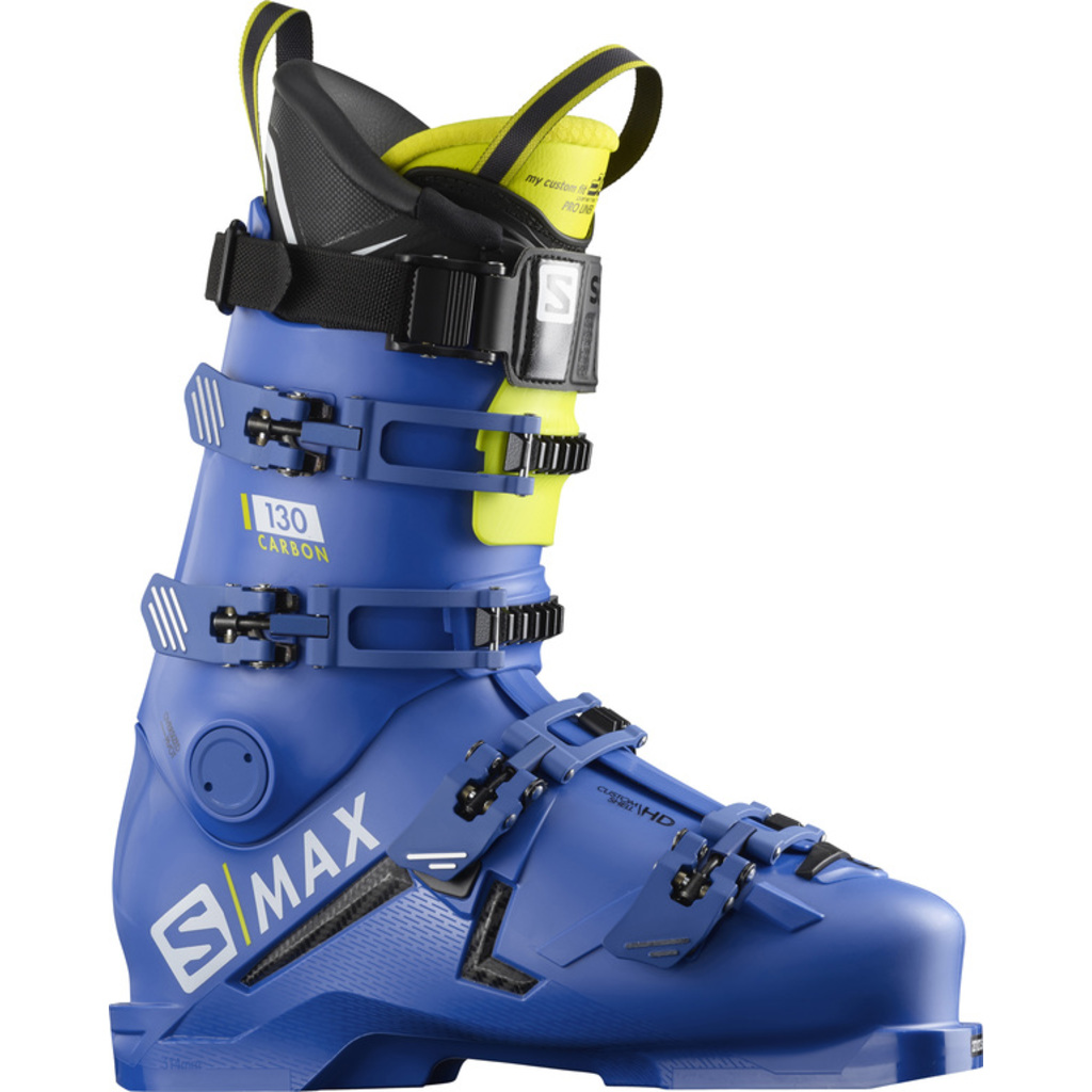 Salomon S Max Carbon 130