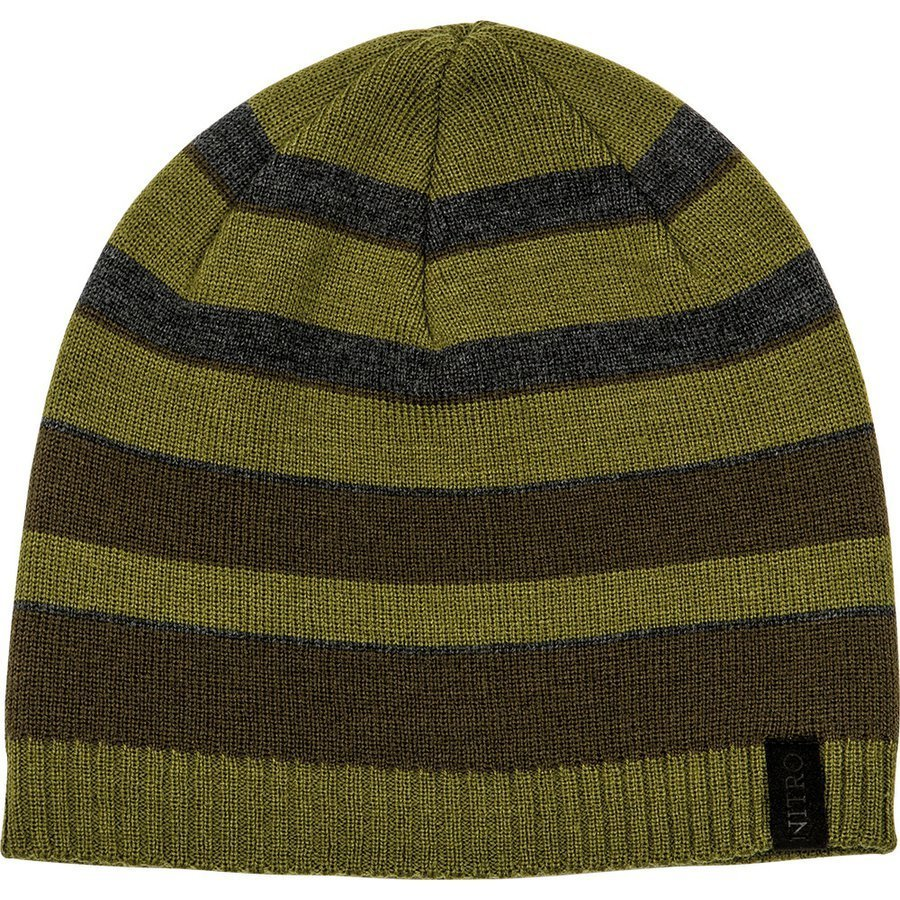 Nitro Stripes Hat