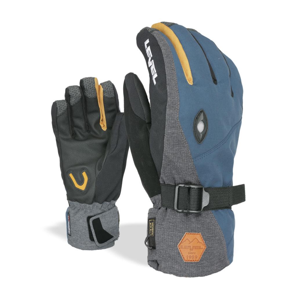 Lyžiarske rukavice - Eski 9f1521e4b2