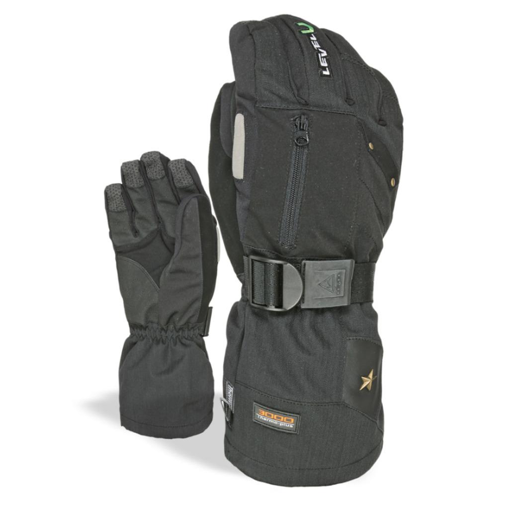 5cce322999ce Lyžiarske rukavice - Eski