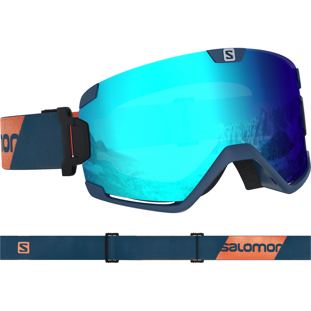 Salomon Cosmic