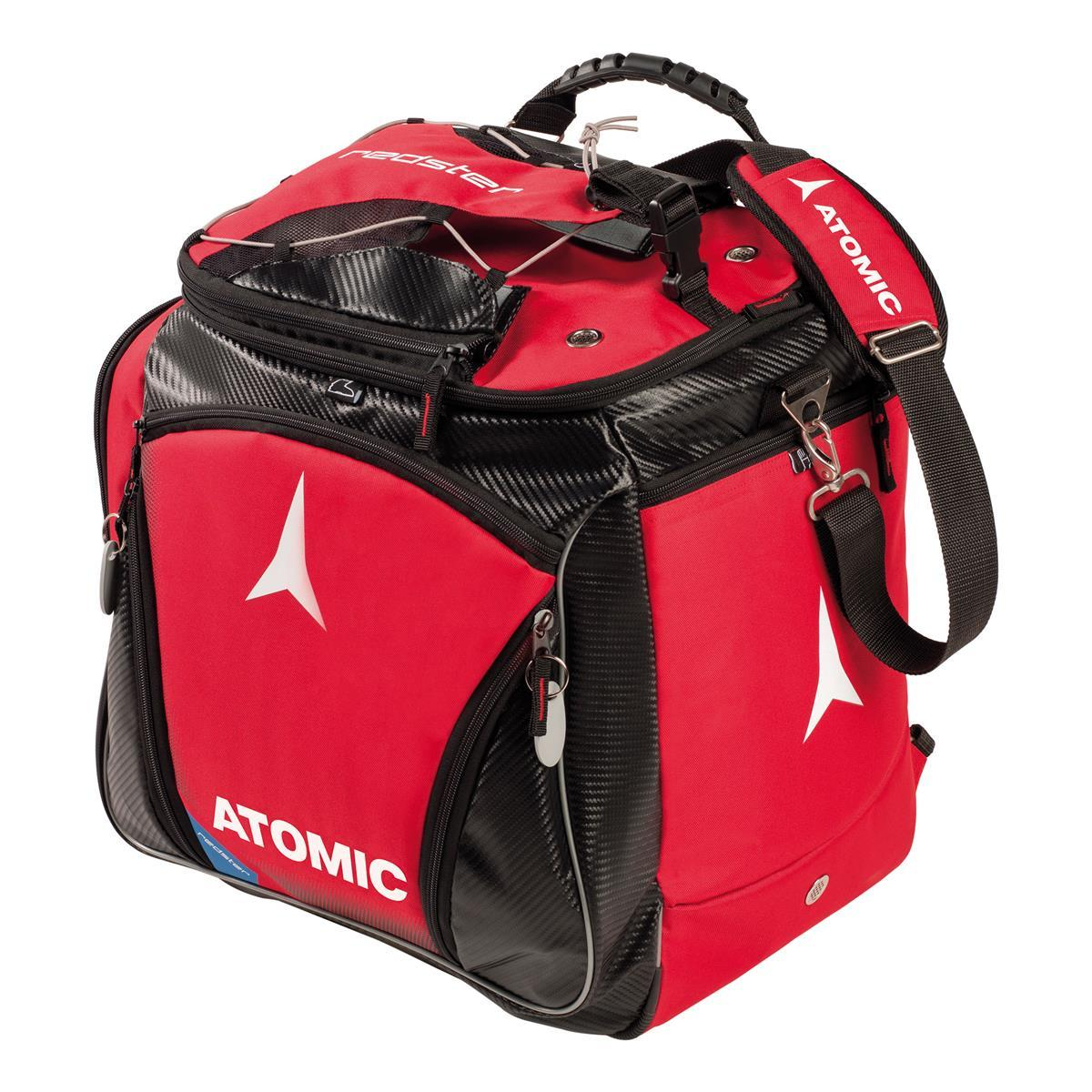 Atomic Redster Heated Boot Bag 220V