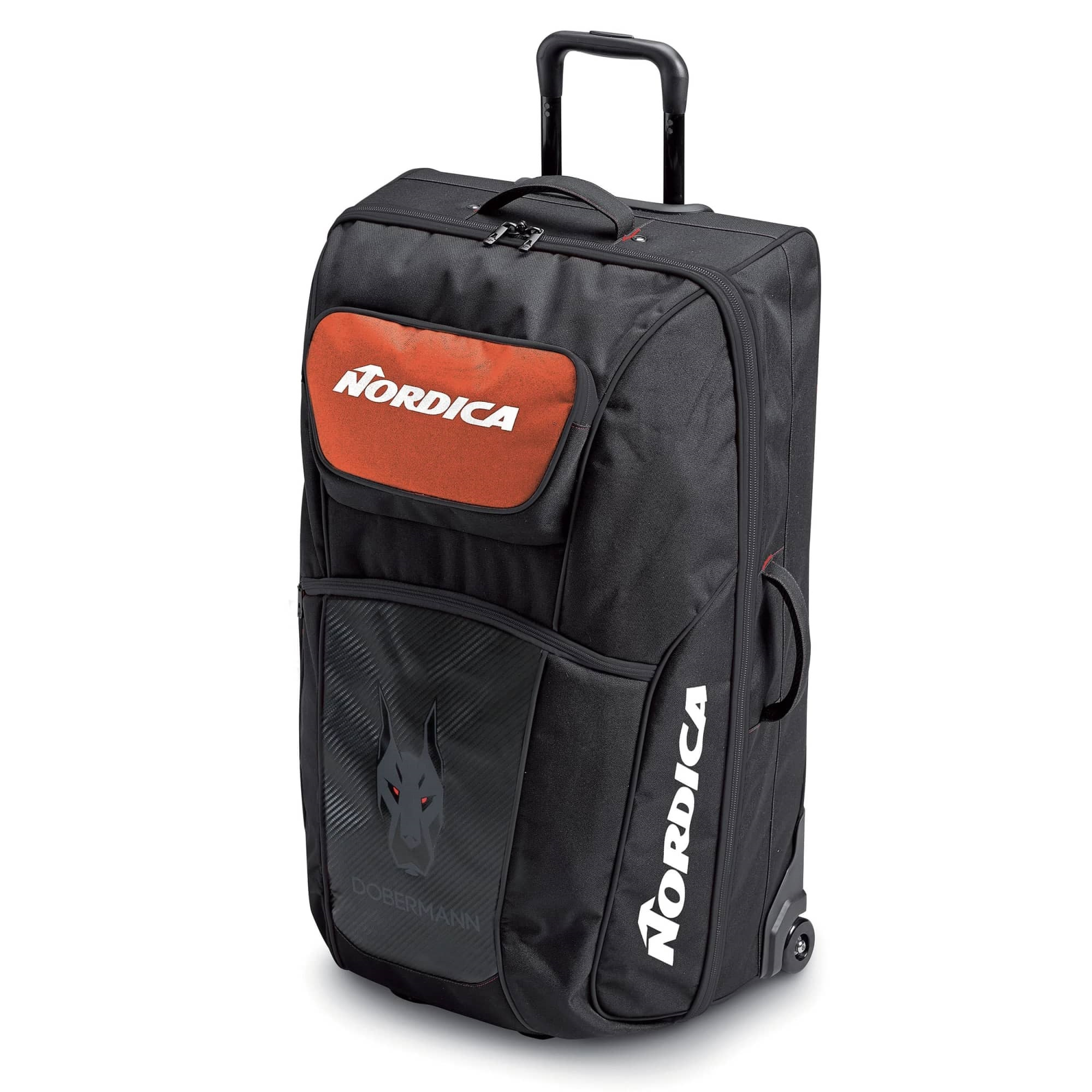 Nordica Race XL Duffle Roller Dobermann