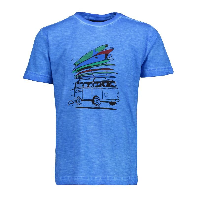 CMP Campagnolo T-shirt Kid's Bus