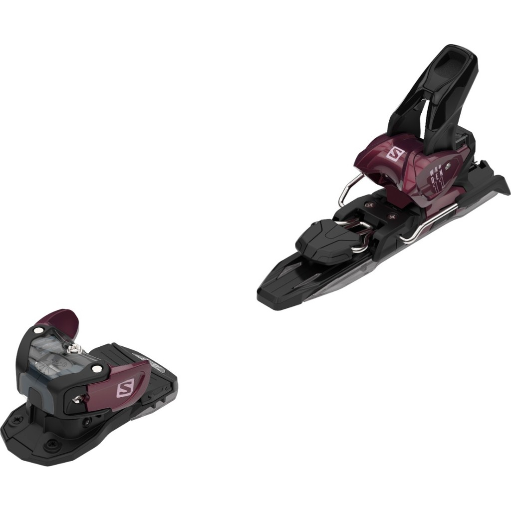 Salomon Warden MNC 11