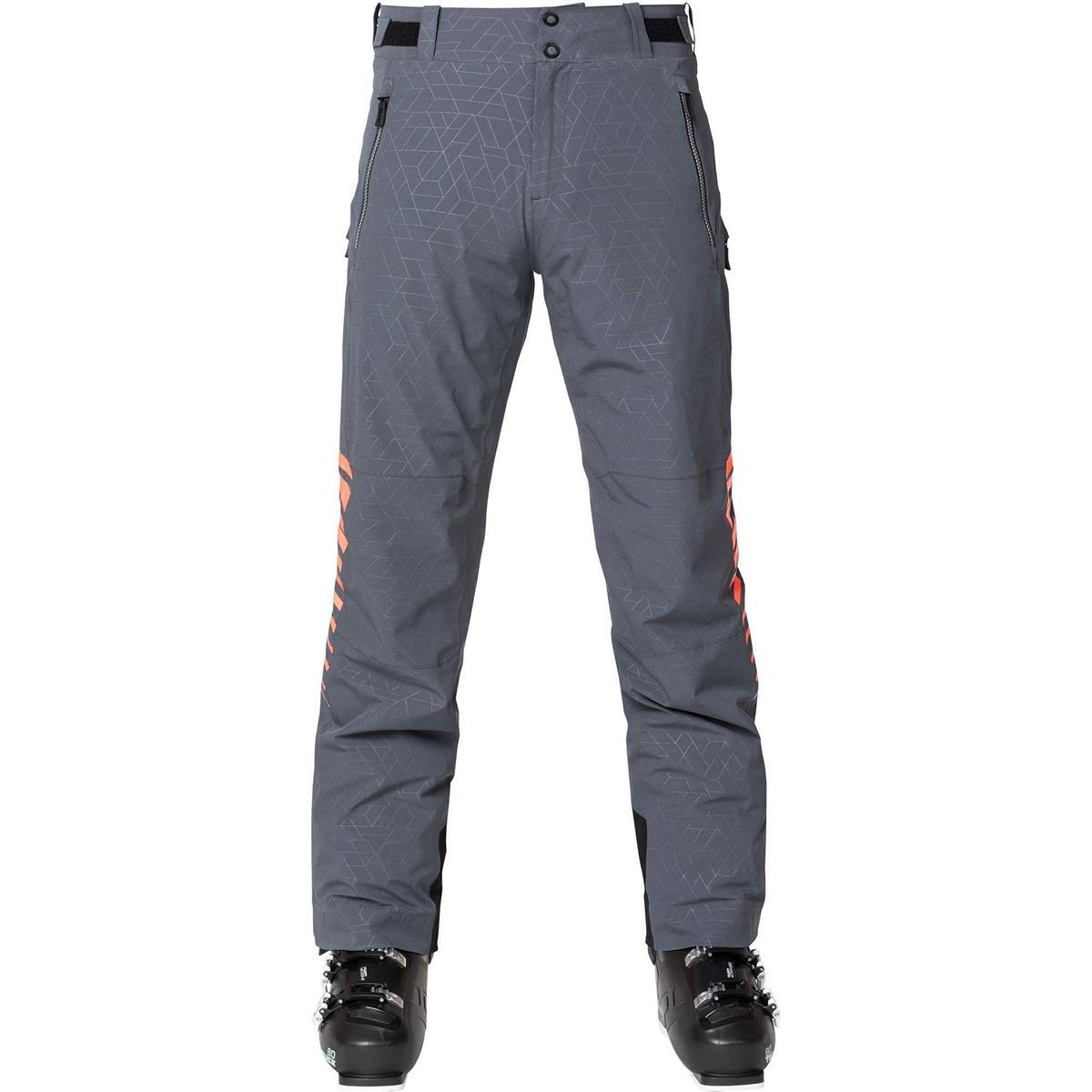 804e59410bf4 Nohavice na lyže Rossignol Atelier Course Grey Pant