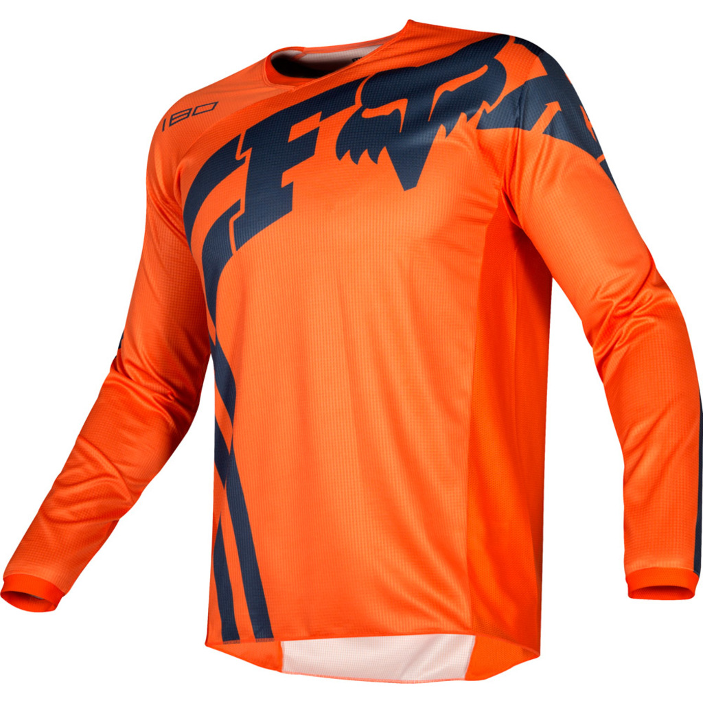 Fox Racing MX dres Fox Yth 180 Cota Jersey