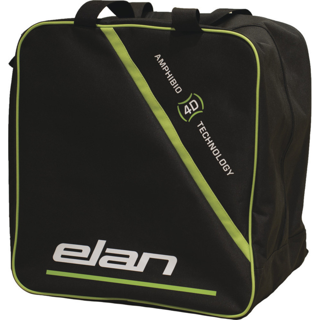Elan Bag for Ski Boots and Helmet