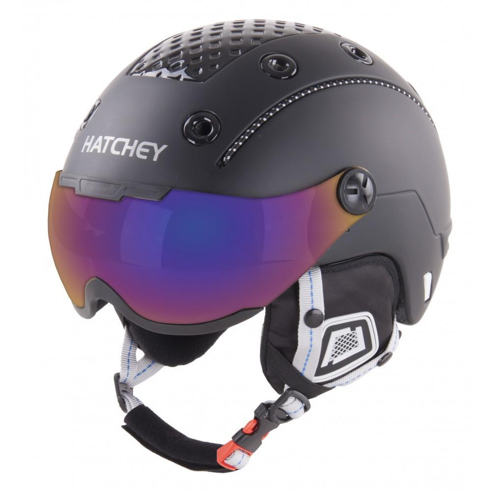 Hatchey Rival Visor black