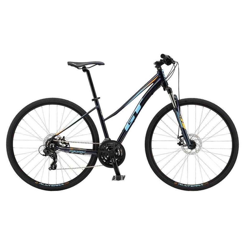 GT Transeo Comp Womens