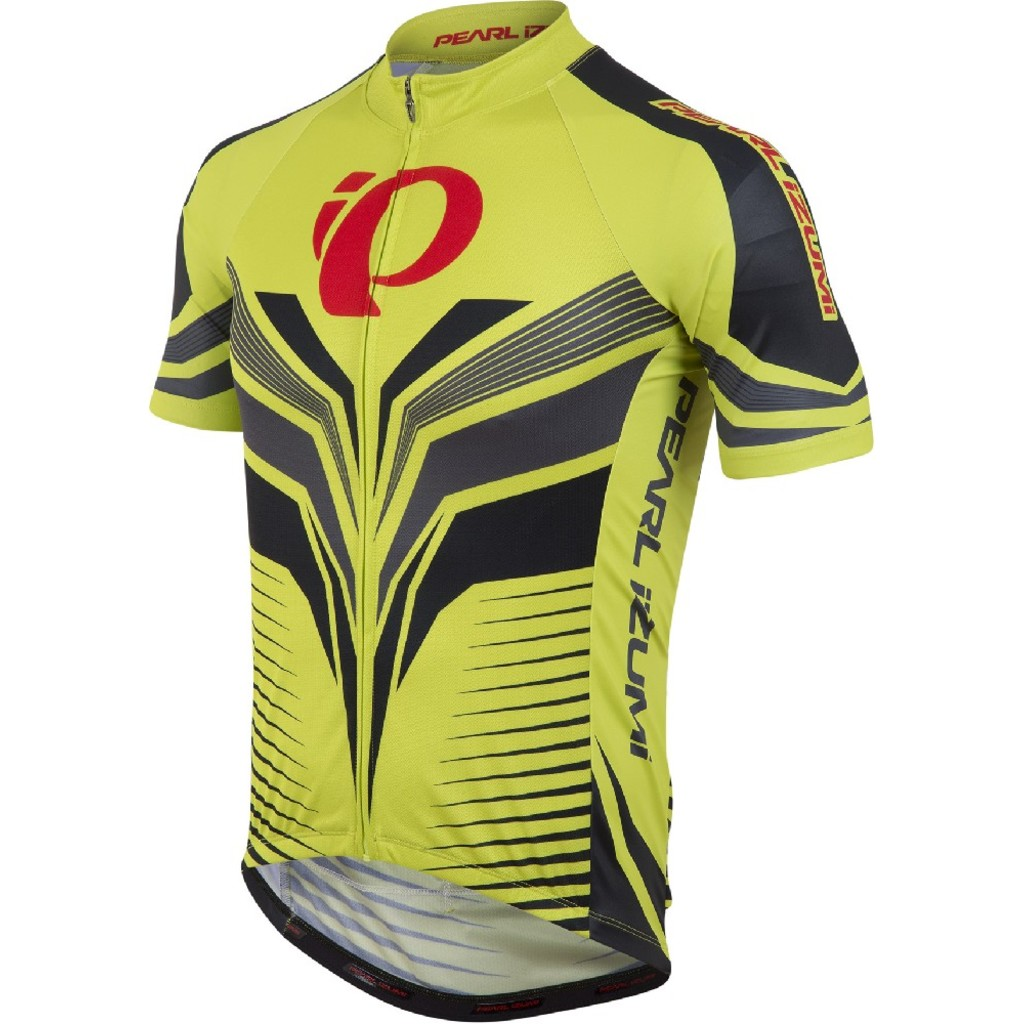 Pearl Izumi Elite Pursuit LTD Jer.