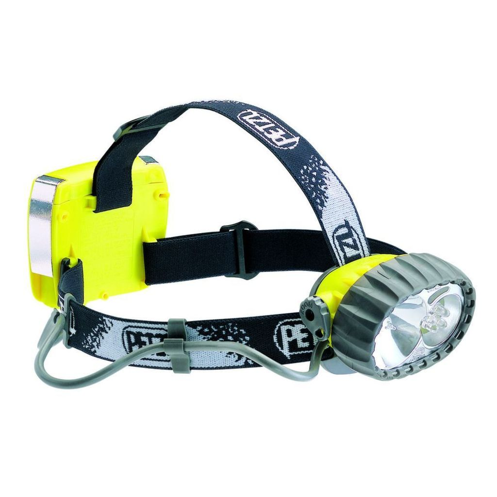 Petzl Petzl Duo Led 5