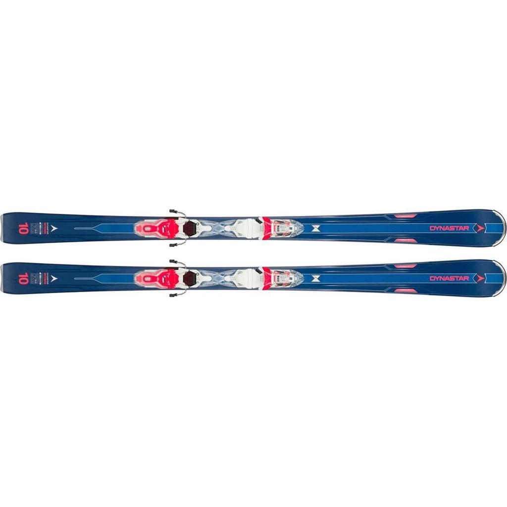 Dynastar Intense 10 Xpress (TEST SKI)