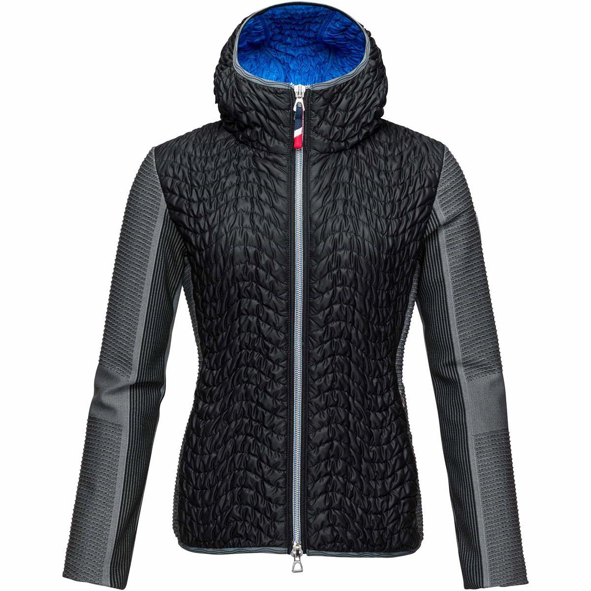 Rossignol Apparel W Palmares Light Hood JKT
