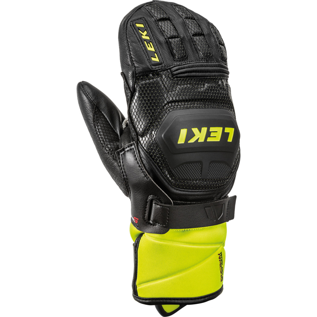Leki Worldcup Race Flex S Junior Mitt