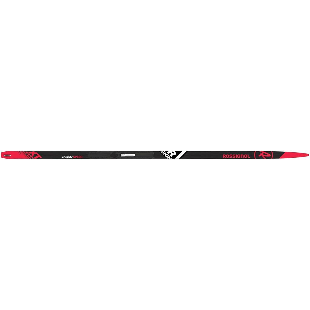 Rossignol Speed R-Skin Kid Set