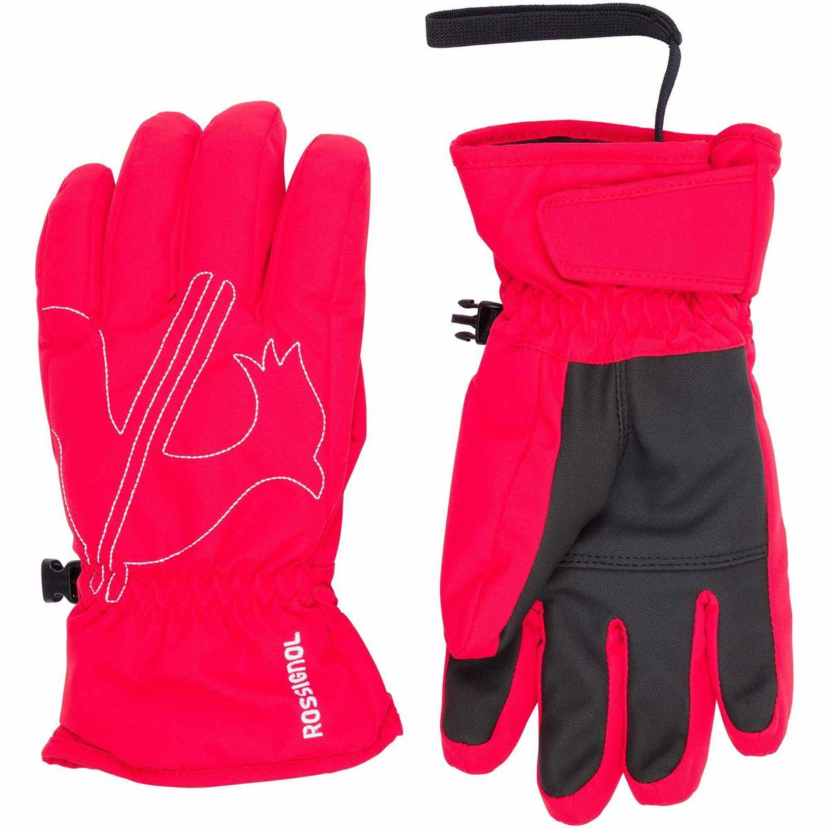 Rossignol Apparel JR Roosty G