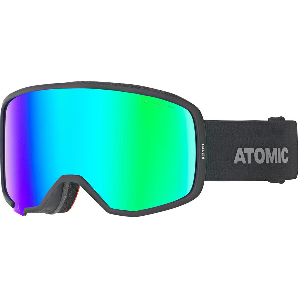 Atomic Revent HD