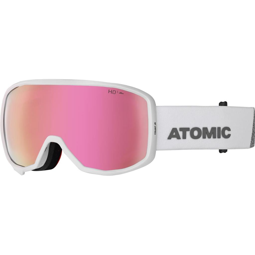 Atomic Count Junior HD
