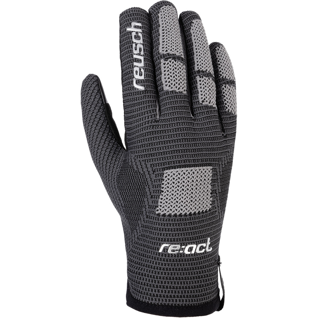 Reusch RE:KNIT Approach Touch-Tec